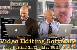 Easy Mac Editing