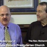 Swarthmore Presbyterian Church – Pastor Dick Wohlschlaeger