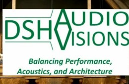 Listening In A New Way with Sound System by DSH Audio Visions – Swarthmore Presbyterian Church