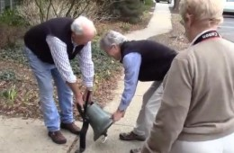 Swarthmore Presbyterian Church: The Bell Returns