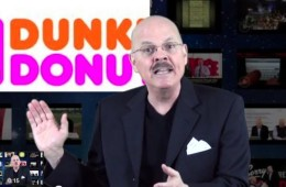 Make More Money – Think Dunkin Donuts – Power Marketing Lesson by Charlie Seymour Jr
