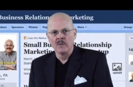 Things We Focus On Expand – Power Marketing Lesson by Charlie Seymour Jr